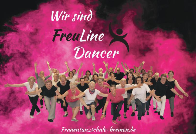 FreuLine Dancer